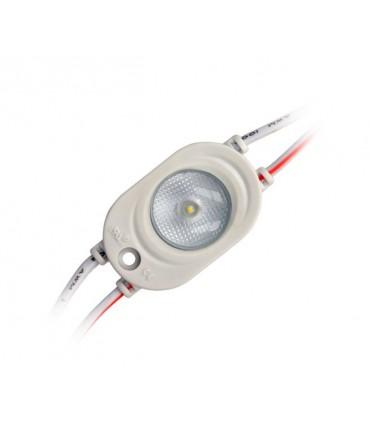 MODUŁ LED LINE OPTO 1X SMD2835 12V 1W 6000-6500K