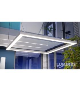 Taśma LED Epistar Premium - 300 diod 2835 4,8W biała ciepła standard - 1mb