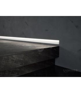 System oświetlenia LED sufitu RGB ze sterowaniem muzyką - 15m - PRO-LED Łódź