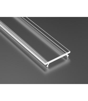 KLOSZ LUMINES BASIC - PVC/PMMA/PC