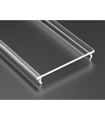 KLOSZ LUMINES WIDE - PVC/PMMA/PC