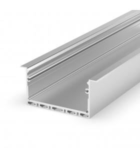 Listwa LED kątowa 3,6W 450lm 33 cm biała ciepła