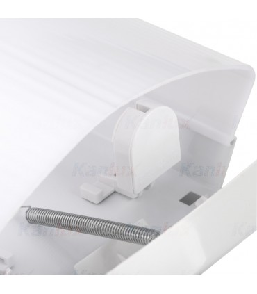 Oprawa liniowa pod tuby LED T8 MEBA 4LED 2X60 PS