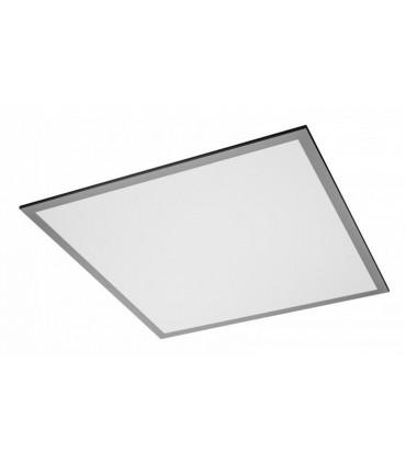 Panel LED GALAXY 40W 4000K szary 60X60cm
