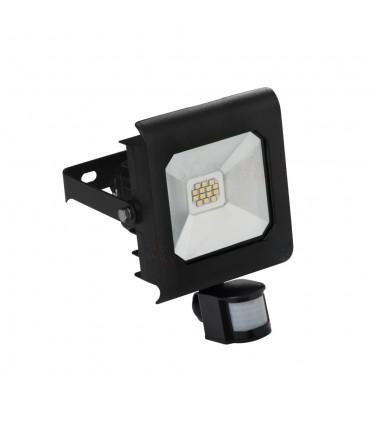 Naświetlacz LED ANTRA LED10W-NW-SE B PIR