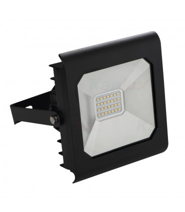Naświetlacz LED ANTRA LED20W-NW B