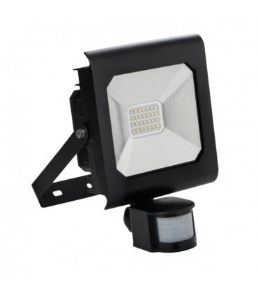 Naświetlacz LED ANTRA LED20W-NW-SE B PIR