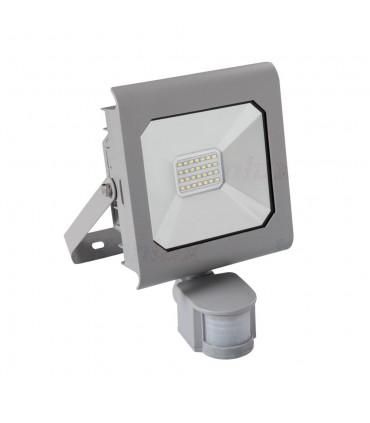 Naświetlacz LED ANTRA LED20W-NW-SE GR PIR