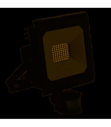 Naświetlacz LED ANTRA LED50W-NW-SE B