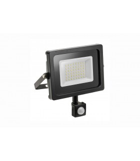 Oświetlenie LED schodów 50 cm - zestaw 5 szt. z czujnikiem i zasilaczem