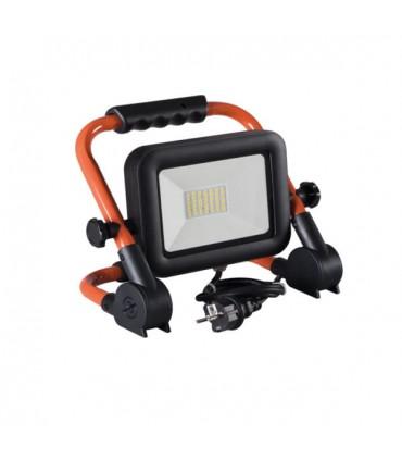 Naświetlacz LED przenośny 30W-B STATO