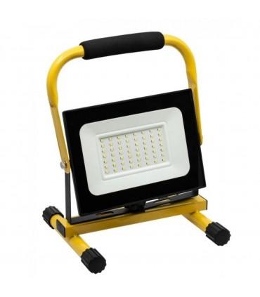 Naświetlacz LED przenośny 50W INDI ANLUX