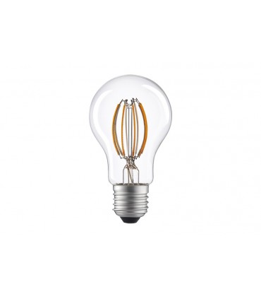 LED LINE E27 FILAMENT 180-265V 8W 968LM 4000K A60