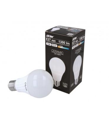 LED LINE E27 170-250V 13W 1300LM 2700K A65
