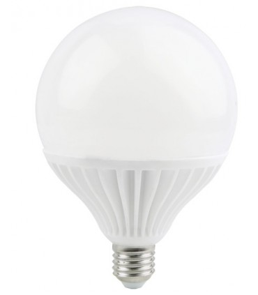 LED LINE E27 170-250V 35W 3500LM 2700K G125