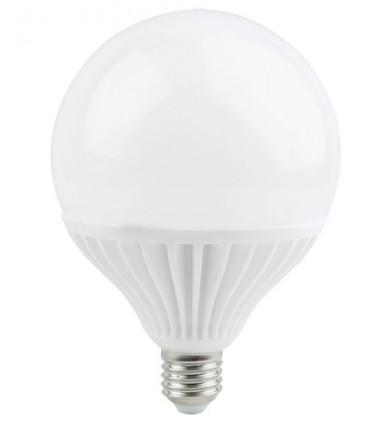LED LINE E27 170-250V 35W 3500LM 4000K G125