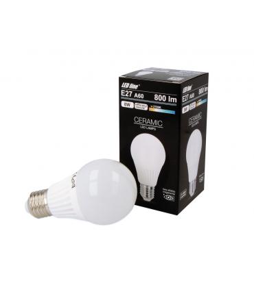 LED LINE E27 170-250V 8W 800LM 2700K A60