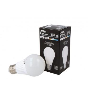 LED line E27 170-250V 8W 800LM 4000K A60
