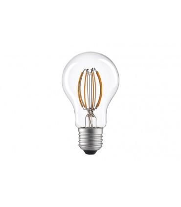 LED line FILAMENT E27 A60D 180-265V 8W 968lm 2700K biała ciepła ściemnialna