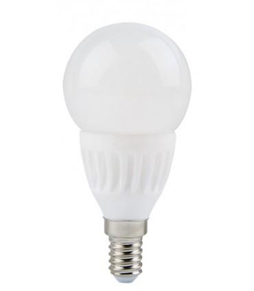 LED LINE E14 SMD 170-250V 7W 630LM 2700K G50
