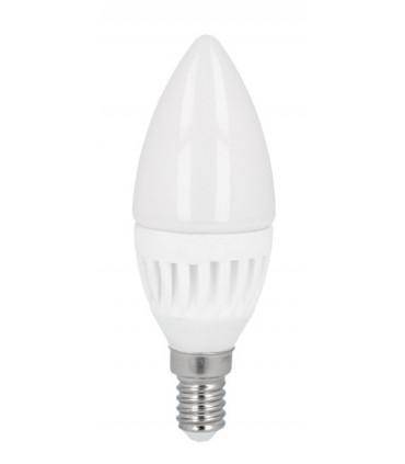 LED LINE E14 SMD 170-250V 9W 992LM 4000K C37 DIM