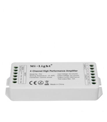 PA4 - Mi-Light - Wzmacniacz 4-kanałowy