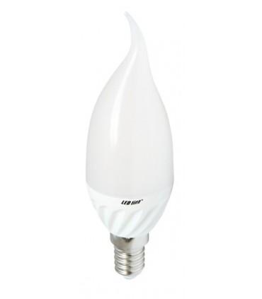 LED LINE E14 SMD 170-250V 5W 425LM 4000K F37