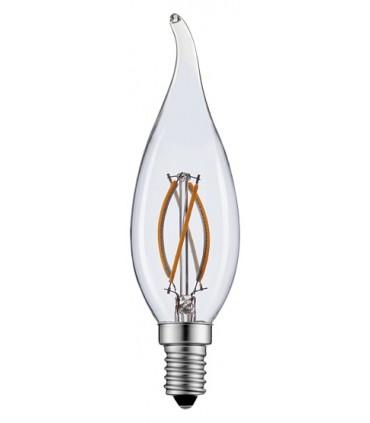 LED LINE E14 FILAMENT 180-265V 2W 260LM 4000K F35