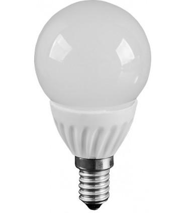 LED LINE E14 SMD 170-250V 5W 425LM 2700K G50