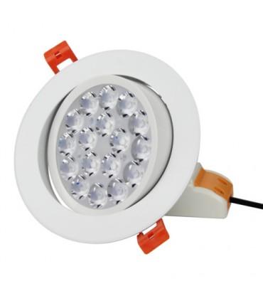 FUT062 - Mi-Light - SPOTLIGHT 9W RGB+CCT