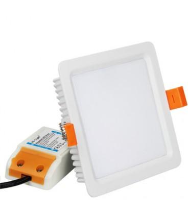 FUT064 - Mi-Light - DOWNLIGHT 9W RGB+CCT Square