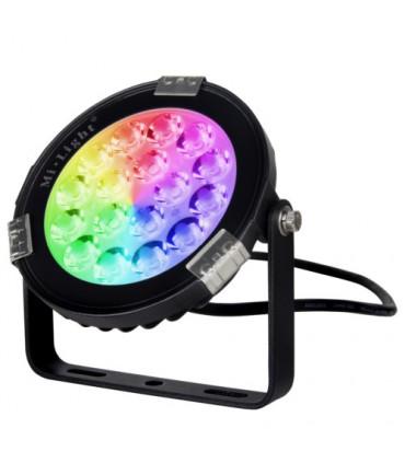 FUTC02 - Mi-Light - Garden Light 9W RGB+CCT (230V AC)