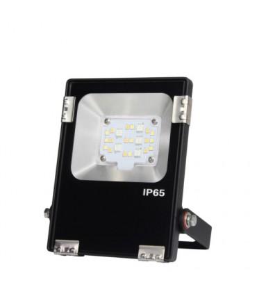 FUTT06 - Mi-Light - FLOODLIGHT 10W RGB+CCT (24V DC)