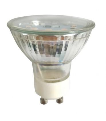 LED LINE GU10 SMD 220-260V 5W 450LM 120° 4000K