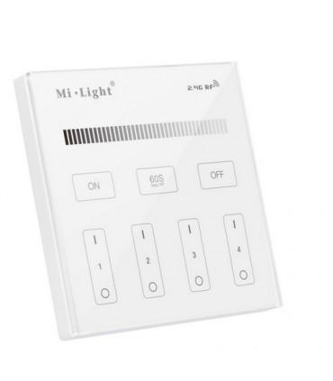 T1 - Mi-Light - Panel naścienny MONO (230V)