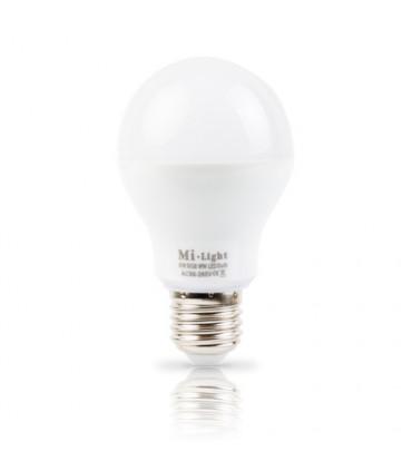 FUT014 - Mi-Light - E27 6W RGB+CCT