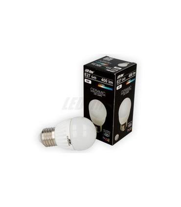 LED LINE E27 SMD 170-250V 5W 425LM 2700K G45