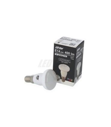 LED LINE E14 SMD 170-250V 5W 400LM 2700K R39