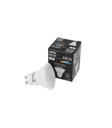 LED LINE GU10 SMD 170-250V 7W 630LM 6500K