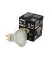 LED LINE GU10 SMD 220-260V 1W 20LM NIEBIESKA