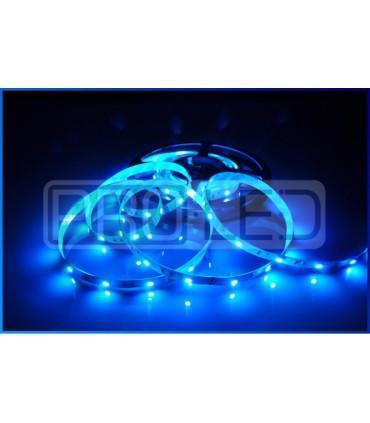 TAŚMA LED EPISTAR PREMIUM 5050 - 150 DIOD RGB WODOODPORNA - 1MB