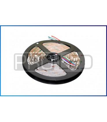 TAŚMA LED EPISTAR PREMIUM 5050 - 150 DIOD RGB NANO - ROLKA 5MB