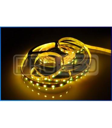 TAŚMA LED EPISTAR PREMIUM 5050 - 300 DIOD RGB NANO - ROLKA 5MB