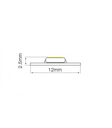 TAŚMA LED LINE 300 SMD5060 12V RGBW 6100-6800K