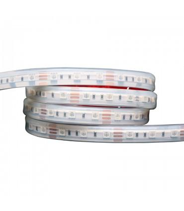 TAŚMA LED LINE 300 SMD5060 12V RGB IP67