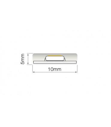 TAŚMA LED LINE 300 SMD3528 12V ZIELONA IP67