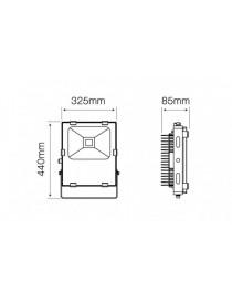 Przewód do taśm LED mono PRO-LED