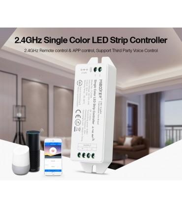 FUT036M - Mi-Light - Kontroler taśm LED MONO 12A