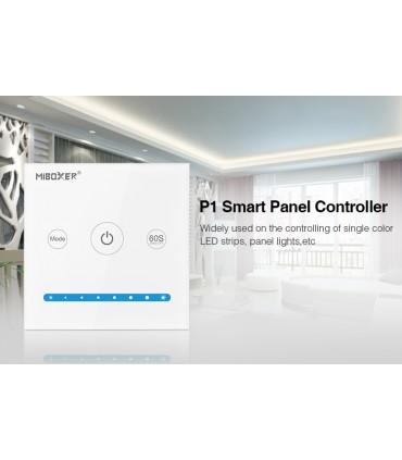 P1 - Mi-Light - Kontroler naścienny do taśm LED DIM