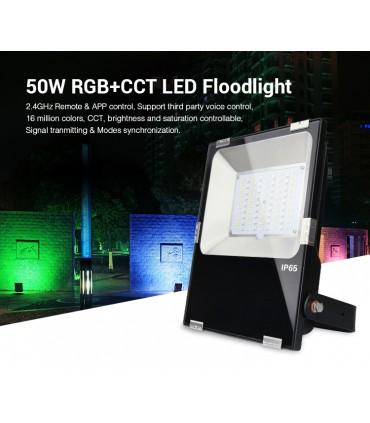 FUTT02 - Mi-Light - FLOODLIGHT 50W RGB+CCT